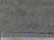 Сетка подкладочная цвет черный, фото 2
