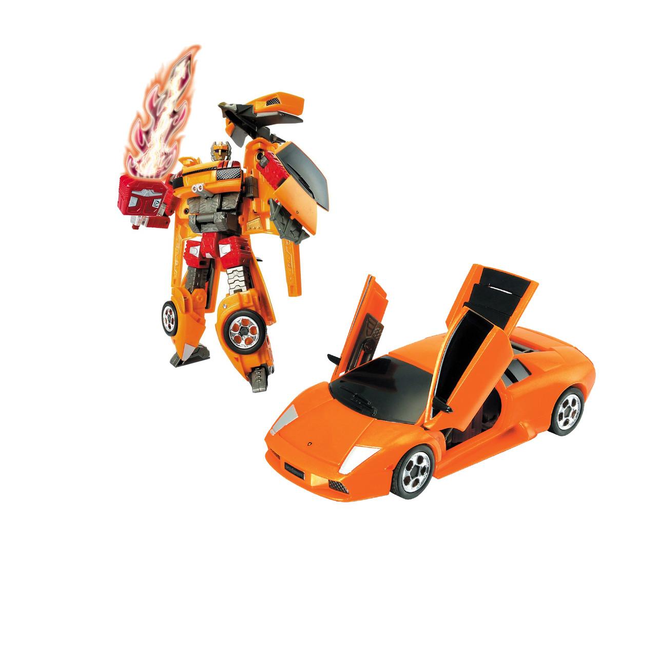 Робот трансформер Roadbot - Lamborghini Murcielago 1:32 (52010 r)