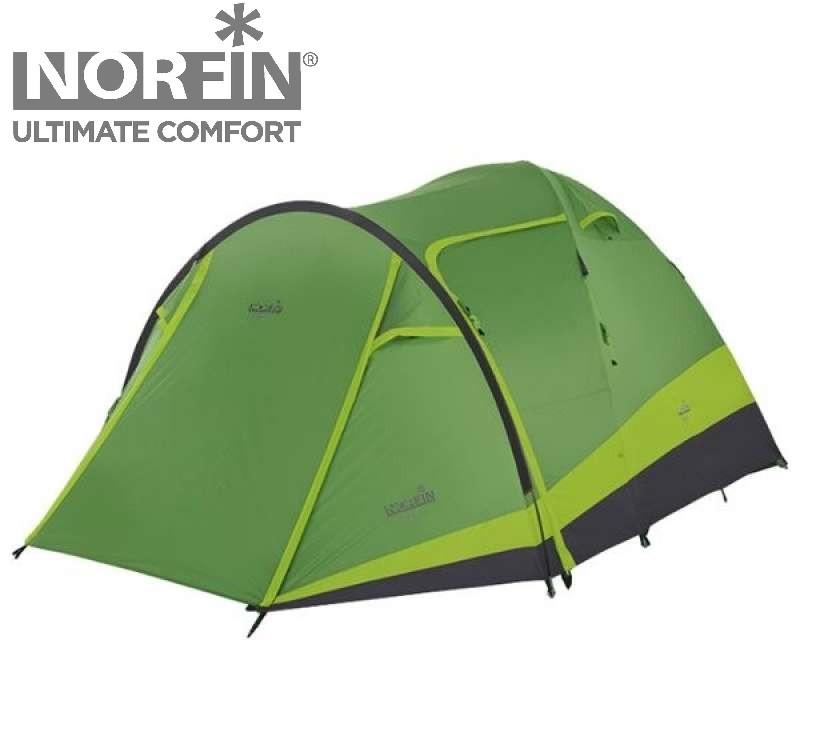 Палатка трекинговая Norfin PERCH 3 (Премиум)