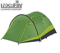 Палатка трекинговая Norfin PERCH 3 (Премиум), фото 1