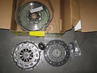 Сцепление+маховик VW PASSAT, SKODA SUPERB 1,8 TSI 06- (Пр-во LUK), (арт. 600 0146 00), AJHZX