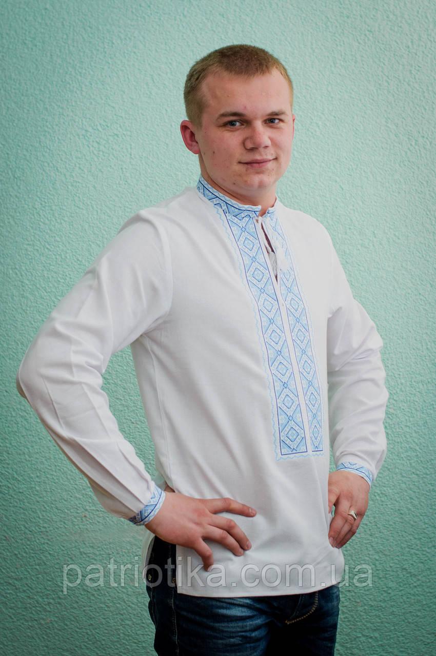 Мужские вышитые рубашки  d514890838b5d
