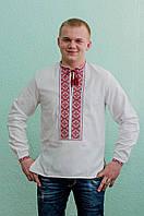 Вышитые мужские сорочки | Вишиті чоловічі сорочки, фото 1