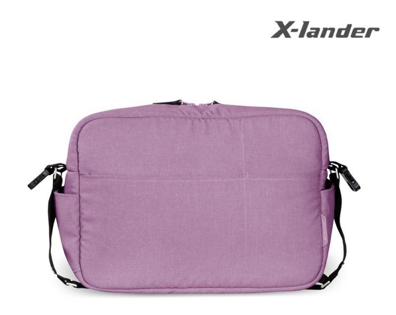 Сумка X-Lander X-Bag Dusk Violet