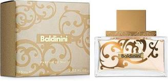Оригинальный женский аромат Baldinini Parfum De Nuit