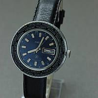 Ракета Мировое время механические часы СССР , фото 1