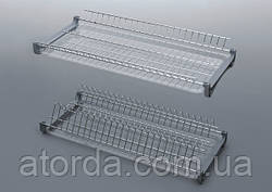 Сушка для посуды хром Standard 3 (без рамы) Rejs L-400