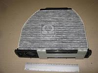 Фильтр салона MB C-KLASSE(W204) 07-, E-KLASSE (W/S212) 09- угольный (пр-во BOSCH), (арт. 1987435001), ADHZX