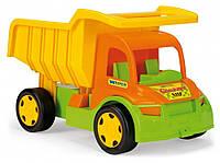 Большой игрушечный грузовик Wader Гигант