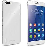 Бронированная защитная пленка на экран Huawei Honor 6 Plus