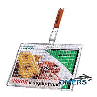 Решетка Кемпинг для овощей BQ-66B-3