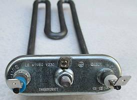 Тэн для стиральной машины 1950w без датчика