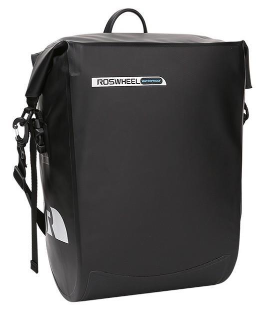 Велосипедна Сумка на багажник Roswheel 141364