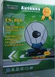 Антенна комнатная SL878 (UHF/VHF/FM диапазон, с усилителем продам постоянно оптом и в розницу,доставка из Харь, фото 4