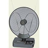 Антенна комнатная SL878 (UHF/VHF/FM диапазон, с усилителем продам постоянно оптом и в розницу,доставка из Харь, фото 5
