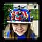 """Бейсболка Legoboom """"Человек-паук"""", фото 8"""