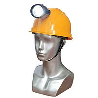 Каска шахтерская СОМЗ-55 Hammer RAPID (оранжевая,красная,белая)