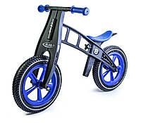 Велобег Balance Trike MIClassic USA. Синий
