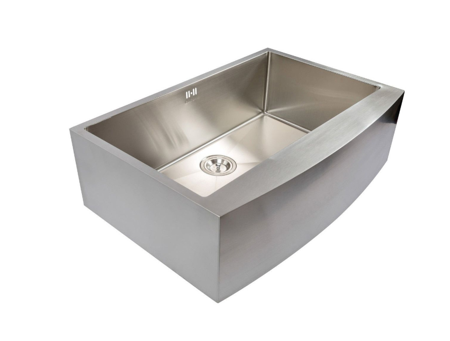 Мойка кухонная House Maxus Sink 559 x 838 x 254 мм