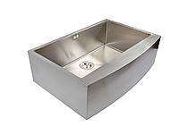 Мойка кухонная House Maxus Sink 559 x 838 x 254 мм, фото 1