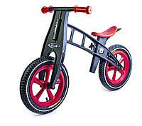 Велобег Balance Trike MIClassic USA. Красный