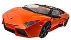 Машинка р/у 1:14 Meizhi лиценз. Lamborghini Reventon Roadster (оранжевый), фото 2