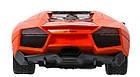 Машинка р/у 1:14 Meizhi лиценз. Lamborghini Reventon Roadster (оранжевый), фото 7