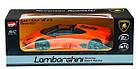 Машинка р/у 1:14 Meizhi лиценз. Lamborghini Reventon Roadster (оранжевый), фото 9