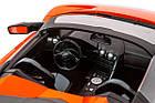 Машинка р/у 1:14 Meizhi лиценз. Lamborghini Reventon Roadster (оранжевый), фото 8