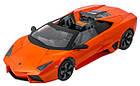 Машинка р/у 1:14 Meizhi лиценз. Lamborghini Reventon Roadster (оранжевый), фото 4