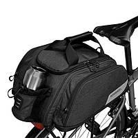 Сумка на багажник Roswheel Essential Trunk Bag 141472, фото 1