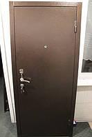 Двери входные металлические Ст...