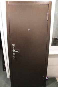 Двери входные металлические Стандарт
