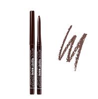 Олівець для очей механічний Relouis коричневий