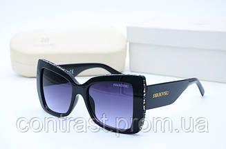 Солнцезащитные очки Swarovski 503 чер
