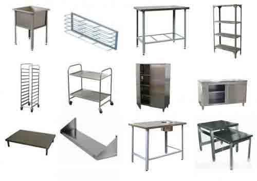 Столы медицинские