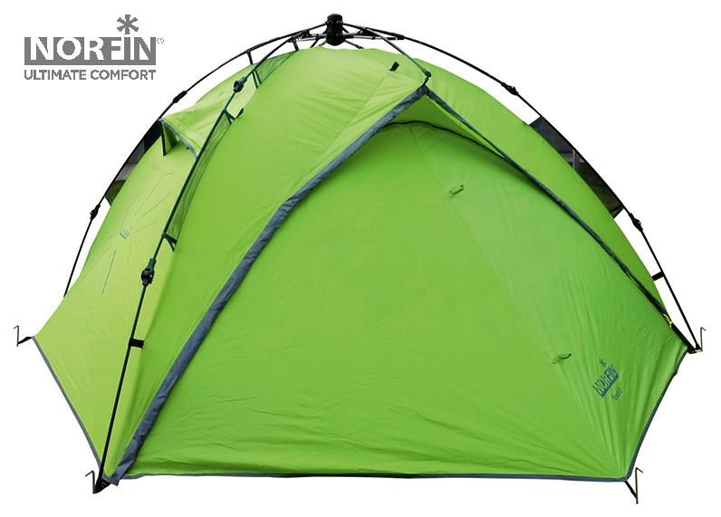 Палатка 3-х местная Norfin TENCH 3