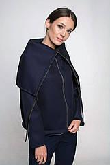 Куртка из неопрена Ganveri S M Синий 7001, КОД: 305378