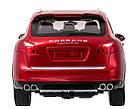 Машинка р/у 1:14 Meizhi лиценз. Porsche Cayenne (красный), фото 8