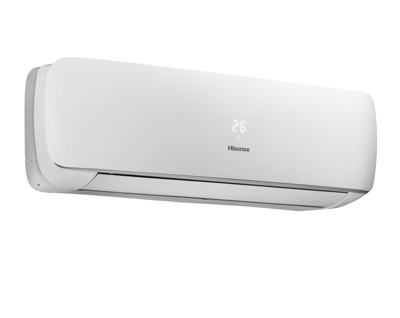 Кондиционер Hisense AST-12UW4SVETG10 Apple Pie Super DC Inverter (35 м.кв.)