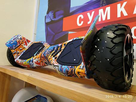 SmartWay Kiwano KO-X PRO 1100W new grafity, фото 2