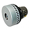 Двигатель (мотор) для пылесоса LG VCF330E02 1600W 4681FI2429F, фото 2