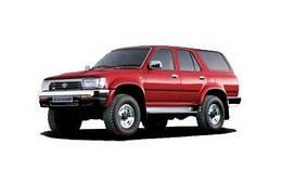 Toyota 4Runner 2 (1989 - 1995)