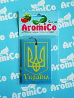 """Автоароматизаторы """"AromiCo"""""""