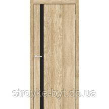 "Дверное полотно ""Сити ЧС""  Дуб Саванна (Natural look)"