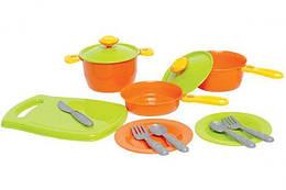 Кухонный Детский набор 1 Технок