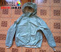 Куртка ОЗК Л-1 с капюшоном зеленого цвета ( материал БЦК ) рост 1
