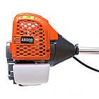 Бензокоса Aksor-ES A5500 electric Електростартер!. Бензокоса Аксор, фото 5