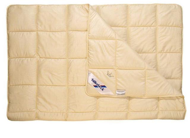 Одеяла шерстяные billerbeck