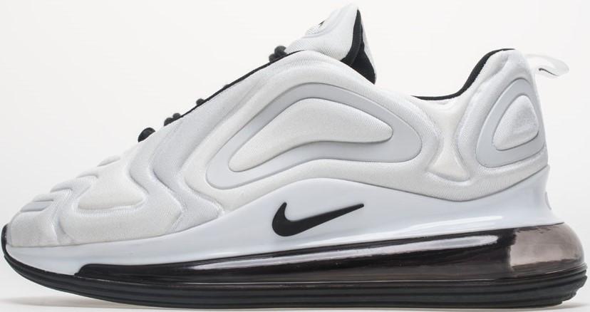 """Мужские кроссовки Nike Air Max 720 """"White"""" ( в стиле Найк Аир Макс )"""